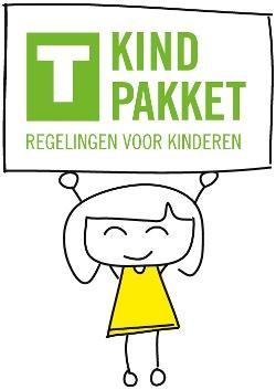 T Kind pakket logo